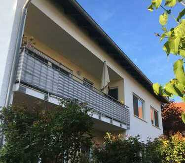 Modernisierte 5-Zimmer-Wohnung mit Balkon in Ingolstadt Gerolfing