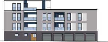 10 barrierefreie Wohnungen im schönen Haltern zu vermieten