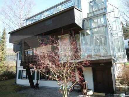 Das besondere Einfamilienhaus in Straßberg