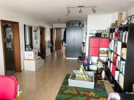 ++Wohnen wie im Penthouse++ Moderne 3,5-Zimmer-Dachgeschosswohnung mit Terrasse zu verkaufen ! ++