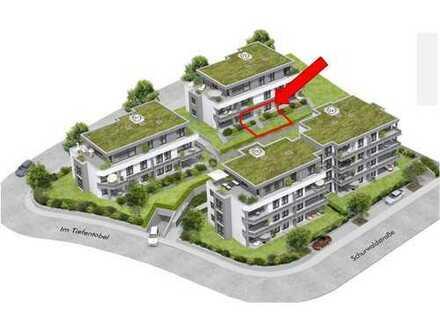 Schöne 2 Zimmer Wohnung in ruhiger Lage (Baujahr 2016)