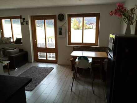 Attraktive 3-Zimmer-Wohnung mit Balkon in oberstaufen