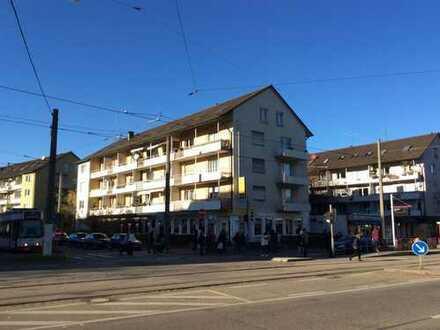 3-Zimmer-WG Wohnung für Kapitalanleger in Freiburg
