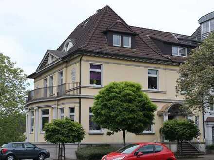 Wohnen und Arbeiten unter einem Dach. Historisches Kleinod mit grossem Potential