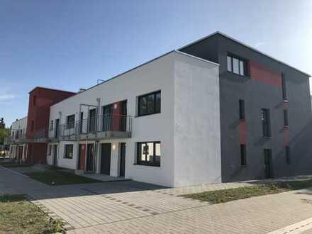 Erstbezug: 2-Zimmer Wohnung + Balkon, ab 58 Jahre in Senioren-Wohnlage