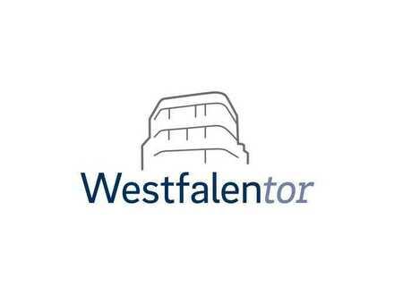 Gemütliches Zweiraumappartement im Westfalentor!