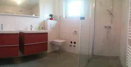 Vollständig renovierte 5-Zimmer-Wohnung mit Balkon in Bad König