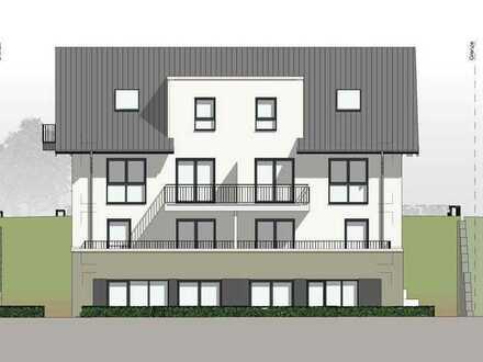 Wohnung Nr. 4 - Maisonette-Wohnung