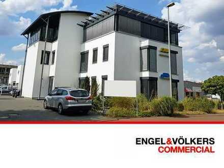 Repräsentative Bürofläche in Zentrumsnähe von Bielefeld