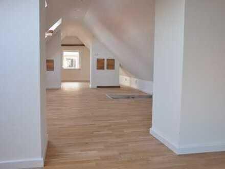 Ruhige Studiowohnung in zentraler Lage - Erstbezug nach Sanierung