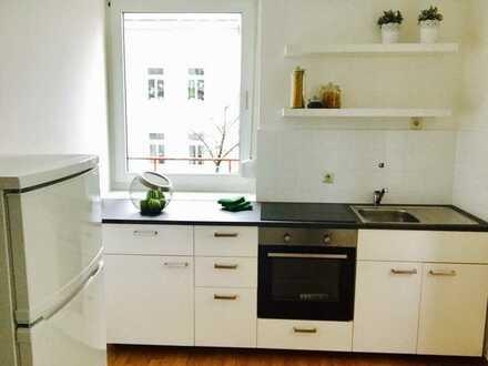 1- Zimmer Wohnung* TOP-City-Lage *Studenten/ Pendler