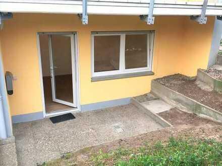 Germersheim: Moderne, schicke 1-Zimmer-Wohnung