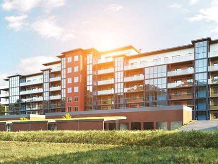 Penthouse Wohnung Nr. 34 - 4-Zimmer, 148,82 m²