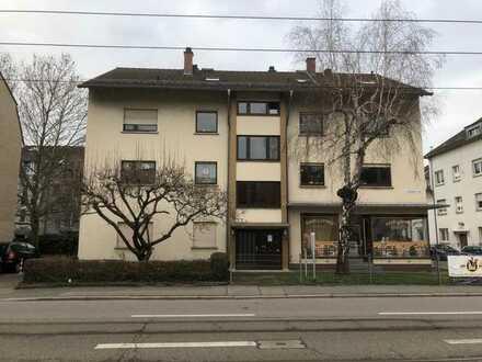3-Zimmerwohnung in HD-Rohrbach