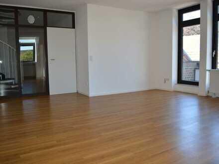4 Zimmer Maisonette Wohnung in der Stadtmitte