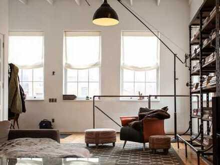 Loft in Dresden auf 200 m² - für Individualisten!