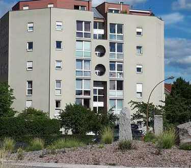 Schöne, gepflegte 3-Zimmer-Wohnung mit gehobener Innenausstattung in Heppenheim (Bergstraße)
