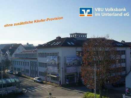 VBU Immobilien - Modernes und zentrumsnahes Wohnen in Brackenheim