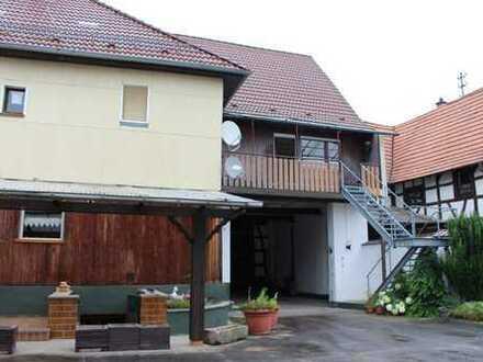 Minfeld: Einfamilienhaus mit Einliegerwohnung auf einem Grundstück von über 1600 m²