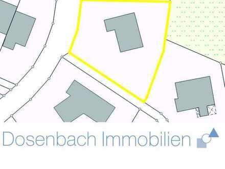 Baugrundstück am Hünerberg