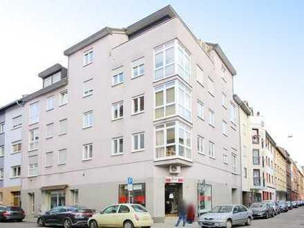 Eigennutzer oder Kapitalanleger aufgepasst: Gepflegte 2-ZKB-Wohnung im Herzen der Mannheimer City!