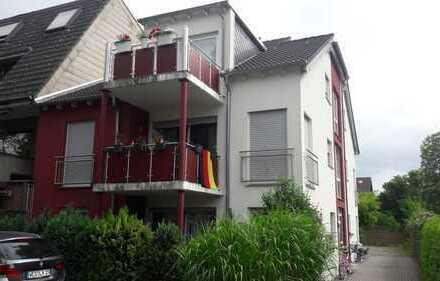 Neuwertige 2,5-Zimmer-Wohnung mit Balkon in Dinslaken Bruch