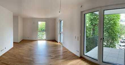 Moderne Wohnung im Herzen Wiesbadens