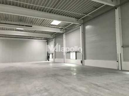PROVISIONSFREI 1.200m² Lagerflächen mit Büroflächen in Dietzenbach zu vermieten!