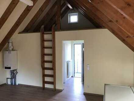 Pendlerwohung in Östringen: Schöne, geräumige 1-Zimmer Wohnung in Östringen