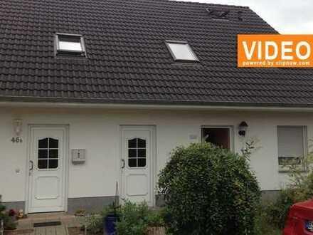 Neuwertige Doppelhaushälfte 4 -5 Km von Stendal in Schernikau