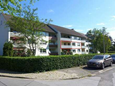 4-Zimmer-Eigentumswohnung in Hiddenhausen/Schweicheln