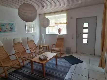Attraktive Einliegerwohnung in sehr gepflegtem Haus in Oberderdingen
