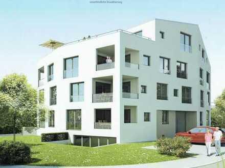 Erstbezug: Betreutes Wohnen in St. Leon-Rot