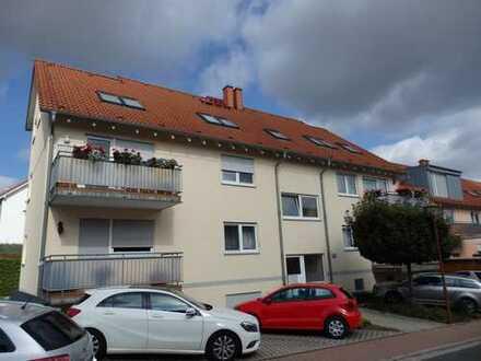 Ideal für Ihr Kapital -Attraktive vermietete Eigentumswohnung in bester Lage von Altenburg