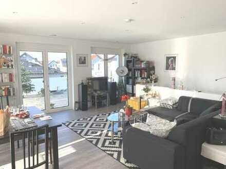 Tolle Wohnung im Niedrigenergiehaus in Bellheim