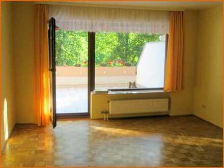 Attraktive und barrierefreie 2-Zimmer-Eigentumswohnung in einer gepflegten Wohnanlage in Kurparknähe