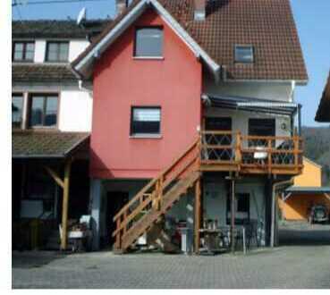 Modernisiertes 5-Zimmer-Spezialgebäude mit Einbauküche in Schopfheim, Schopfheim