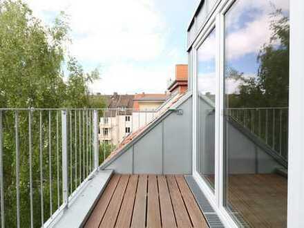 Wundervolle 2 Zi. Whg. // EBK und Balkon!!!