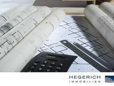 HEGERICH: Wohn- & Geschäftshaus in Aubing inkl. 10 Tiefgaragenstellplätze