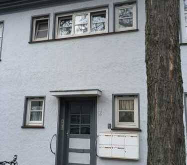 Sanierte Dachgeschosswohnung