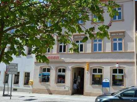 Wohnen im Zentrum von Reichenbach