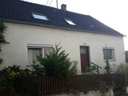 Haus mit Garten ca. 100 m2