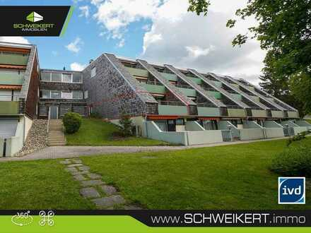 Wohlfühlen im Schwarzwald: 2 Zimmerwohnung mit Hallenbad & Sauna in Schonach