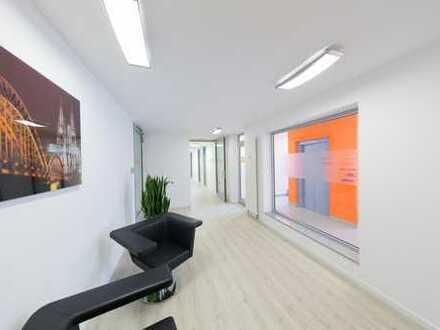 PROVISIONSFREI! INDIVIDUELLE BÜRO-/PENTHOUSEFLÄCHE ca. 77 m²