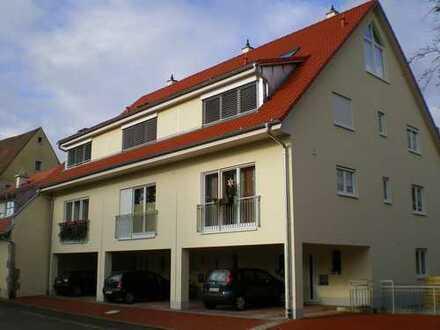 außergewöhnliche 5 Raum-Maisonette im Wohn-Gut-am-Hirschen-Garten mitten in Haltingen