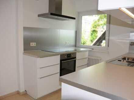 Einmalige zwei Zimmer Wohnung in Königstein-Mammolshain