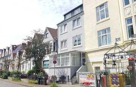 Azubis, Studenten, Singles aufgepasst! Gemütliche 2 Zimmerwohnung mit Einbauküche in der Neustadt!