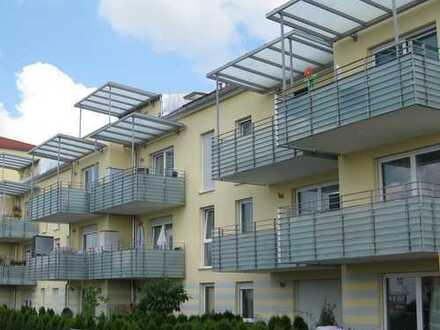 2 ZKB in bester Lage in Augsburg-Göggingen !! Balkon nach Süden !! NUR MIT WBS II !!