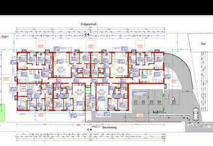 Stilvolle 4-Zimmer-Erdgeschosswohnung in Bad Säckingen