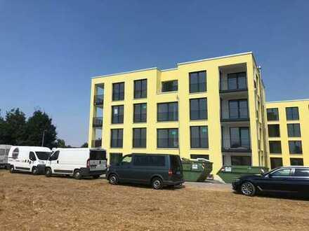 Betreutes Wohnen - Erdgeschoss mit Garten - Neubau